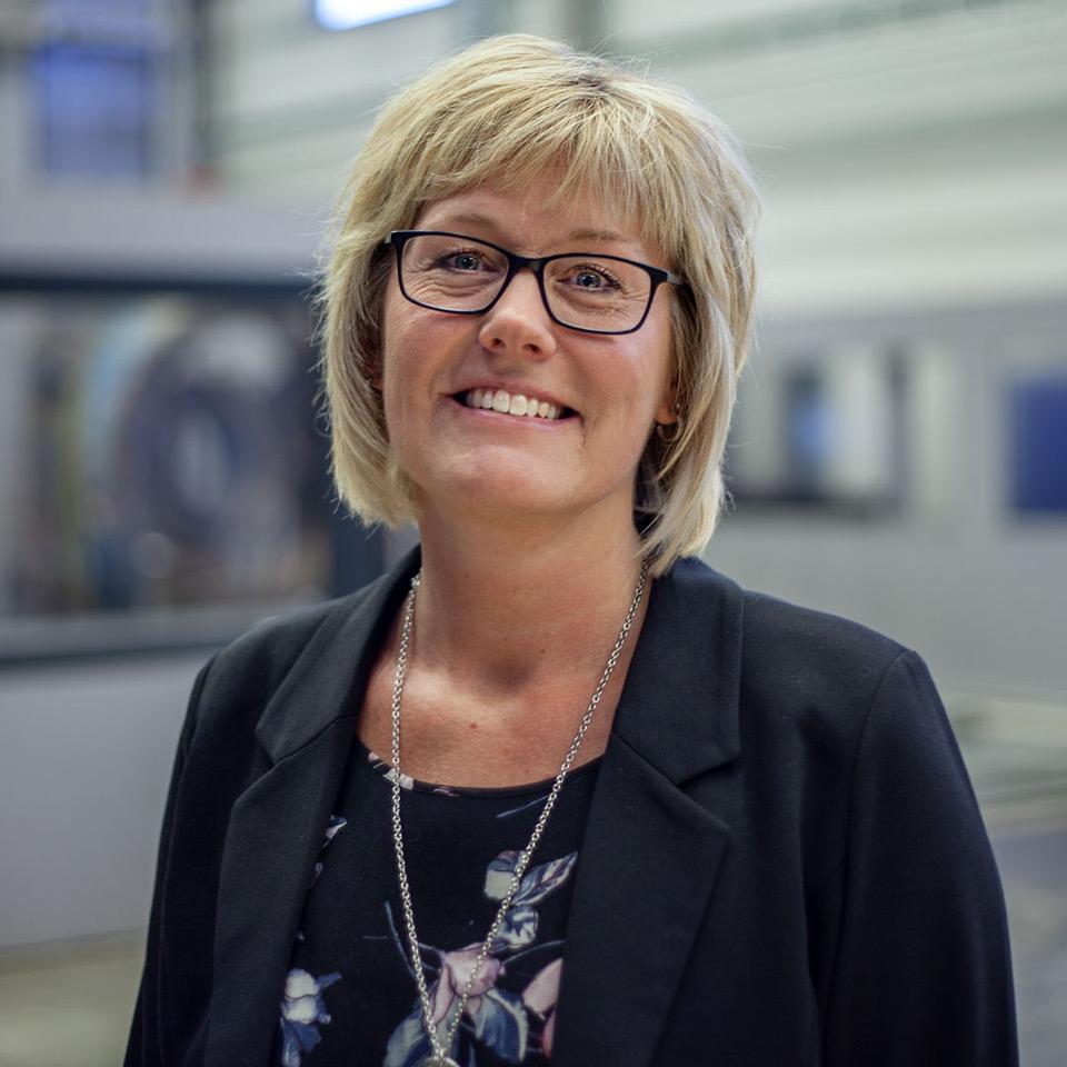 Carina Dahlström