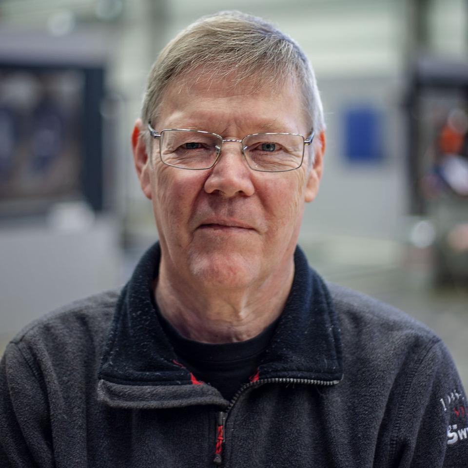 Lennart Arell