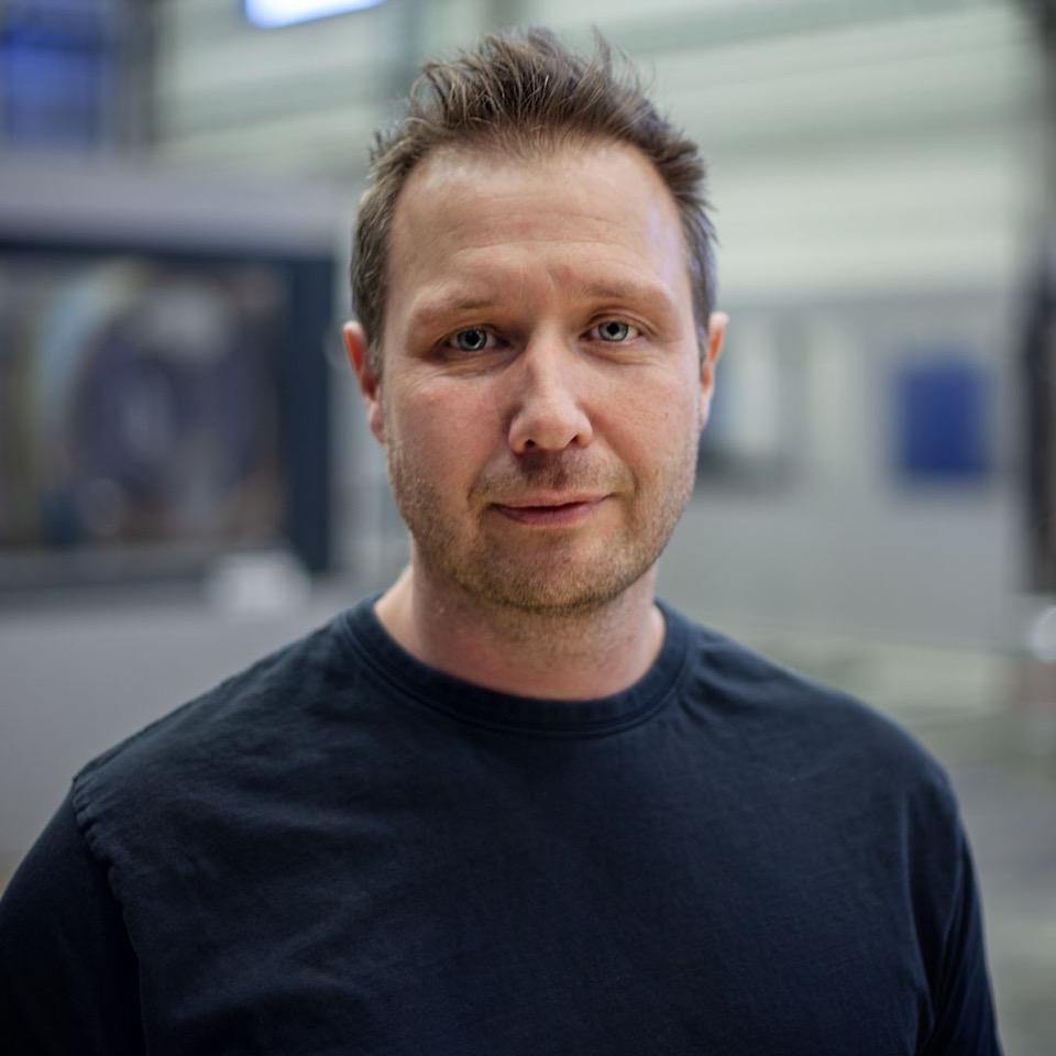Roger Hedborg