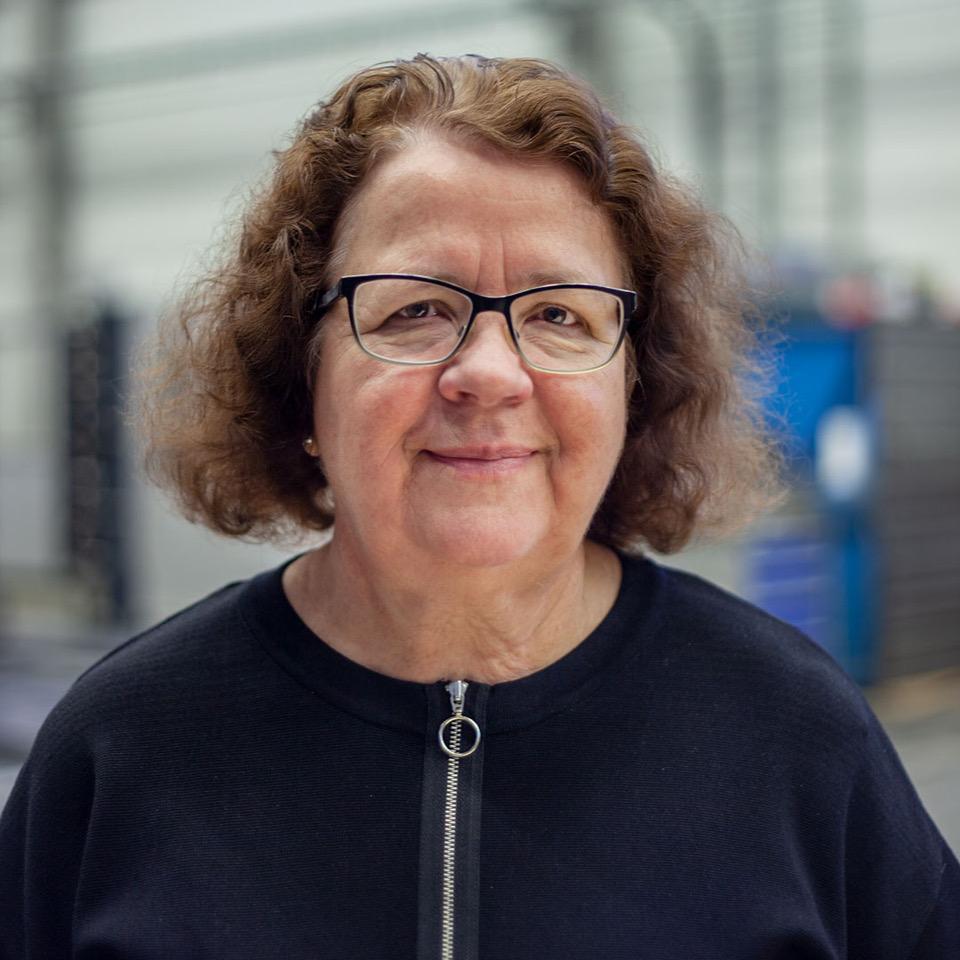 Marita Johansson